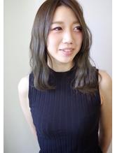 THROWマットカラー×ローライト×【ISAO】.47