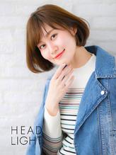 *Ursus hair Design*ワンレンミニボブ.53