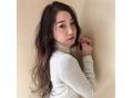 ドラマティックヘアー ドレス(Dramatic hair Dress)