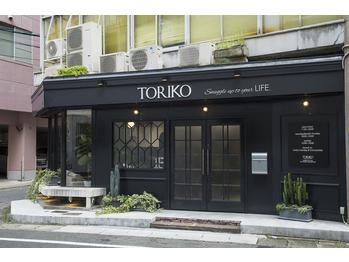 トリコ(TORIKO)(長崎県長崎市/美容室)