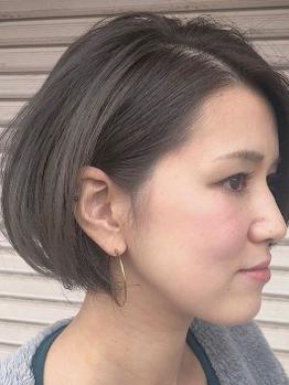 ヘアールーム(hair Room)