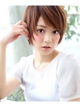 ~Bella鈴木~大人可愛い×ラフ&抜け感ショート Oggi.41