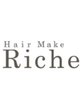 ヘアーメイク リッシュ(Hair Make Riche)