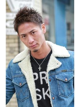 【LIPPS原宿】男気ベリーショート