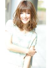 キセキの40代へ☆SHIZUOのラウンドCカット VERY.43