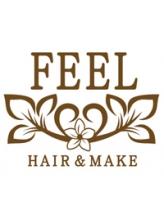 フィール ヘアーアンドメイク(FEEL HAIR&MAKE)