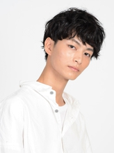宮崎昭栄店◆自宅でのセットまで考慮したカットで毎日のお手入れが簡単に!頭皮ケアメニューもオススメ
