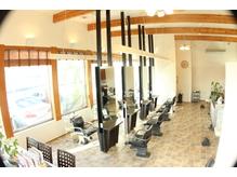 40代大人女性にぴったりな美容院の雰囲気やおすすめポイント ココペリ(COCOPERI)