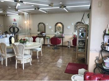 ミラノ カリーノ MILANO carino(山口県下関市/美容室)