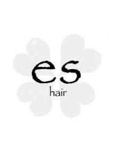 エス ヘアー(es hair)