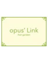 ヘアーガーデン オーパスリンク 池袋(hair garden Opus Link)