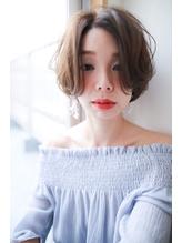 [OCEAN Hair&Life]40代におススメ☆大人ショート×ゆるカール☆.48