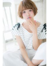 *+高崎+*…最旬☆★ベビーショートd.28