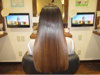 ヘアメイク アンジェリーク 蕨店(Hair Make Angelique)