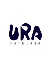 ヘアー ラボ ウラ(Hair Labo URA)