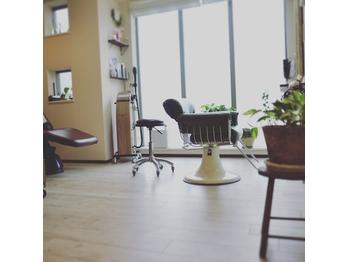 ブローチ ヘア(brooCH hair)(兵庫県西宮市/美容室)