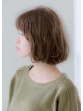【joemi】イメチェンワンサイドセミウェットタンバルモリ(花野) 好感度.59