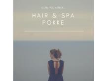 ヘアーアンドスパ ポッケ(hair&spa POKKE)