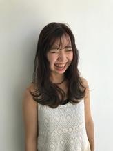 オトナ可愛いグラデーションカラー  KAI 夏休み.11
