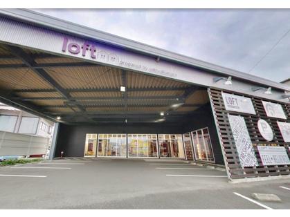 ロフト プロデュースドバイウシワカマル(loft produced by ushiwakamaru) image