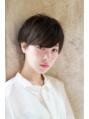 【+~ing deux】大人ミニマムボブショート