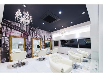レイ 横浜店(Ley hair & beauty salon)(神奈川県横浜市西区)