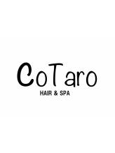 ヘアーアンドスパ コタロ(hair&spa Cotaro)