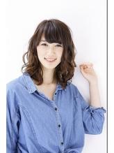 ミセスパーマスタイル 【desire下高井戸】 .21