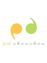 ピィディーシュシュ(pd chouchou)