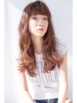 [shiomi H] ドライルーズヘア