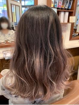 テトラ ヘアー(TETRA hair)