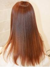 ≪通算3万人以上の実績≫ブローで髪を伸ばす【弱酸性ブロー矯正Air-Natural】自然すぎる仕上りに感動!
