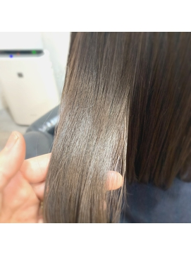 髪質改善カラーズカフェ【高崎】