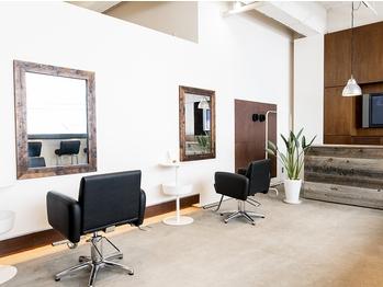 ルシア ヘアー サロン(Lucia Hair Salon)(岐阜県多治見市)