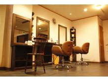 ベリンダ ヘアーデザイン(BELINDA hair design)