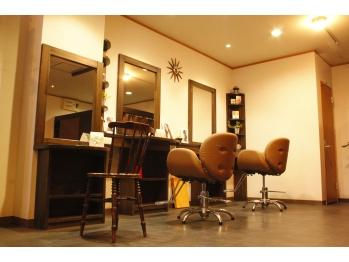 ベリンダ ヘアーデザイン(BELINDA hair design)(鹿児島県鹿児島市/美容室)