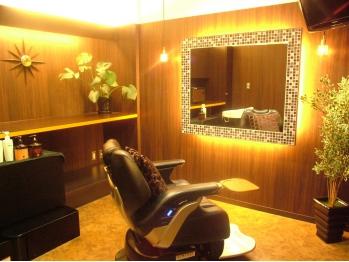 ヘアアンドスパ バースデイ(Private Salon HAIR&Spa BiRTHDAY)(神奈川県横浜市神奈川区/美容室)