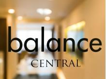 バランスセントラル(balance CENTRAL)