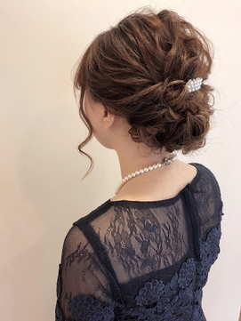 72e84756ac140 2019年夏 ヘアセット 生花のヘアスタイル・ヘアアレンジ・髪型|BIGLOBE ...