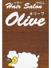 ヘアーサロン オリーブ(hair salon Olive)