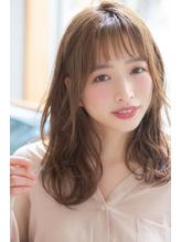 【HONEY】オフィス◎レイヤーミディアム(吉田遼平).26