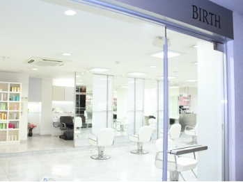 バース 中山店(BIRTH)