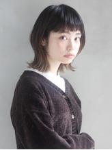 [K-two銀座]トレンド外ハネボブ.3