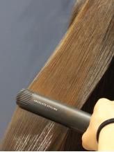 【三宮徒歩1分/縮毛矯正+トリートメント¥8900~】薬剤にも施術方法にもこだわり、自分史上最高の美髪へ