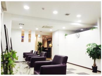 ヘアーメイク リル(HAIR MAKE Lir)(千葉県船橋市/美容室)