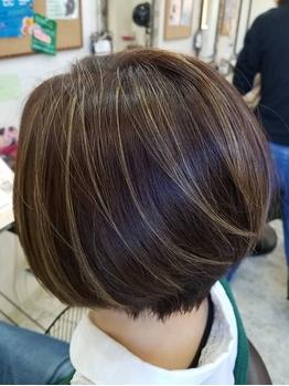ピス(Hair Design PS)