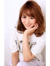 【air-GINZAtower】ミディアムうぶレイヤー .46