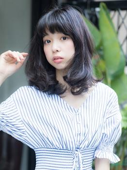 メロウ ヘアデザイン(Melloww hair design)