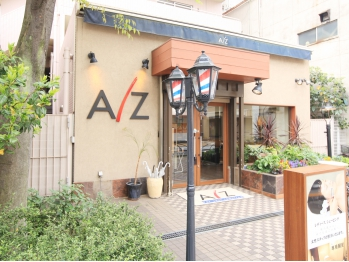アズ 志村坂上店(A Z)