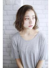 美髪デジタルパーマ/バレイヤージュノーブル/クラシカルロブ/213 Oggi.32